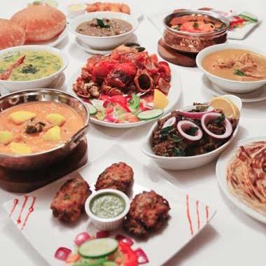 Kerala Banquet (Per Person)